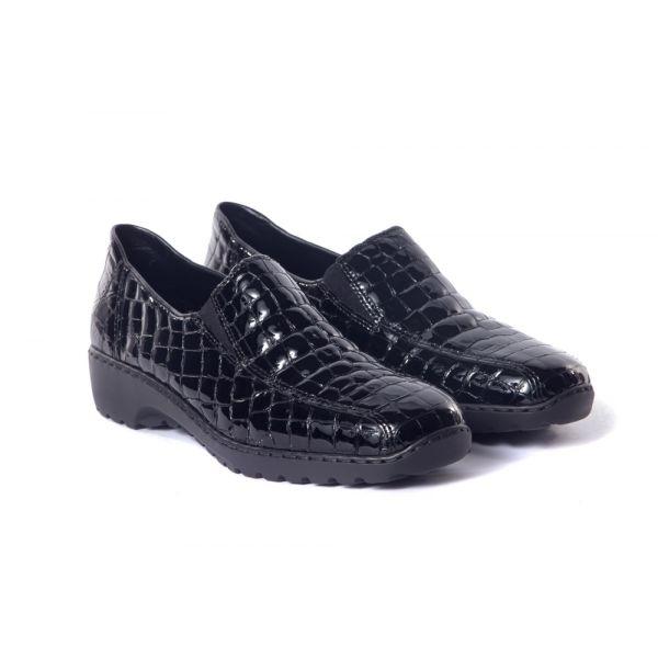 Туфли женские RIEKER L6070-00
