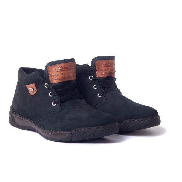 Ботинки RIEKER B0342-14