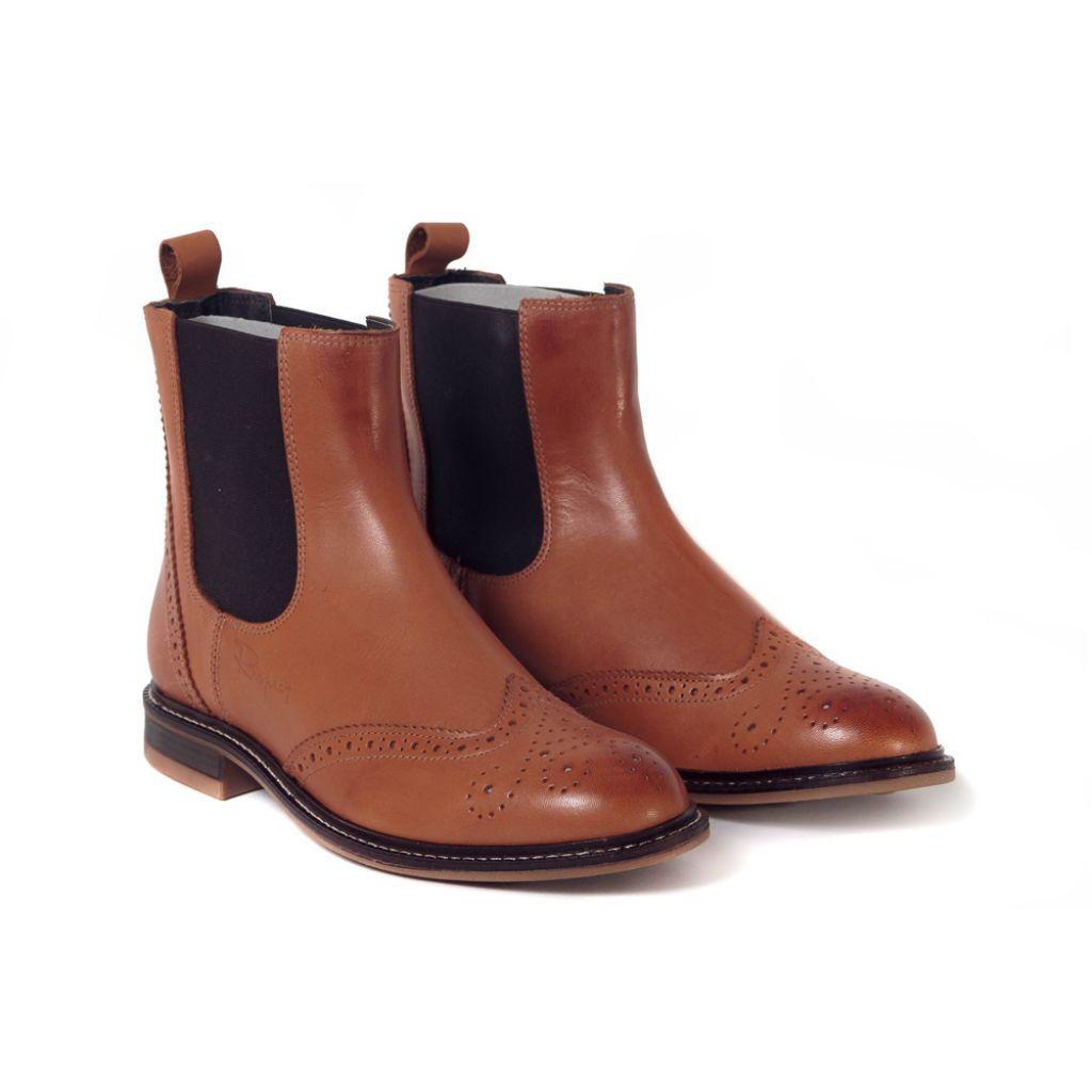 Ботинки  Respect 8455
