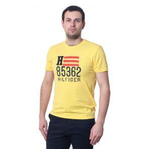 футболка мужская Tommy Hilfiger-7001