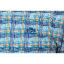 Рубашка мужская короткий рукав State of Art 264-14553-5455