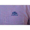 Рубашка мужская короткий рукав State of Art 264-14815-1165