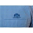 Рубашка мужская короткий рукав State of Art 264-14815-1157