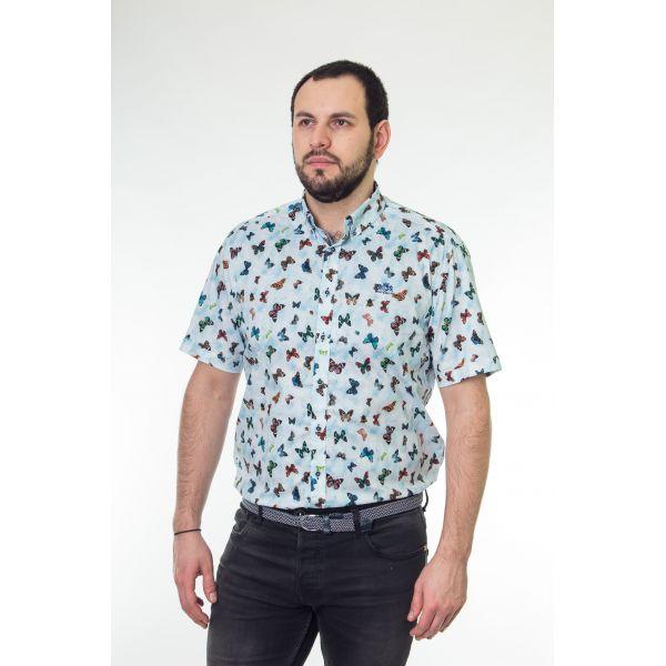 Рубашка мужская State of Art 264-19862-1157