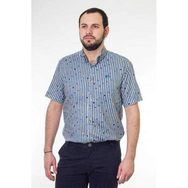 Рубашка мужская State of Art 264-19863-1157