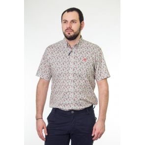 Рубашка мужская State of Art 264-19864-1144