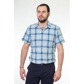 Рубашка мужская State of Art 265-19160-1152