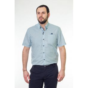 Рубашка мужская State of Art 264-14239-5467