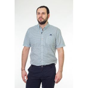 Рубашка мужская State of Art 264-14249-5455