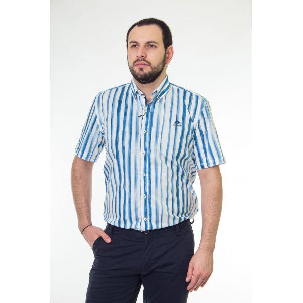 Рубашка мужская State of Art 264-19856-1157