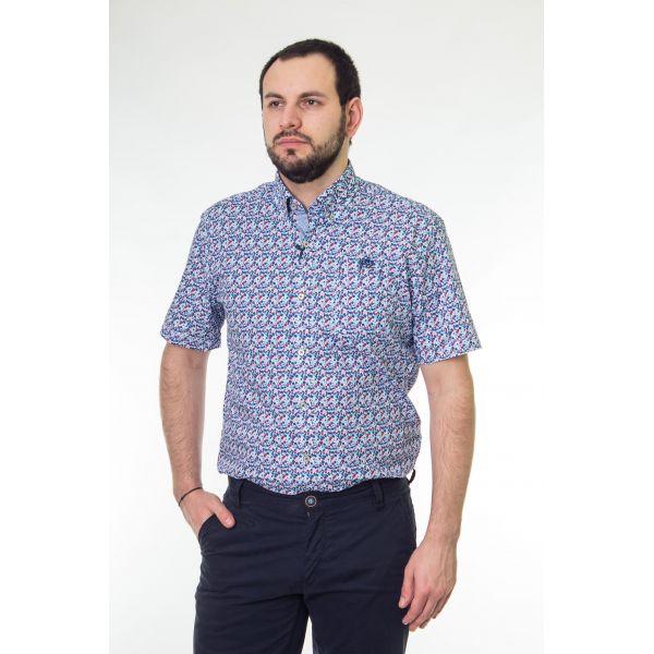 Рубашка мужская State of Art 264-14496-6562