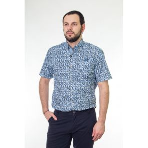 Рубашка мужская State of Art 264-14496-5787