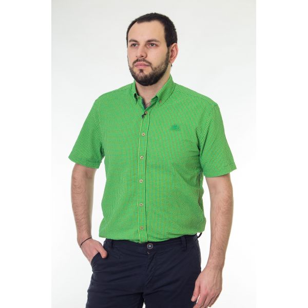 Рубашка мужская State of Art 265-19150-3233